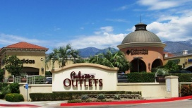 Adidas Outlets in California